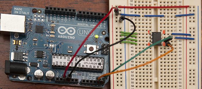 running matlab simulink on the arduino mega 2560